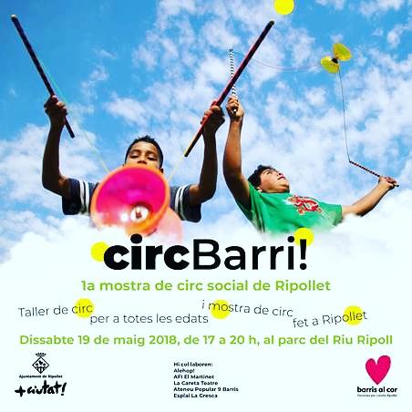 Circ Barri 2018