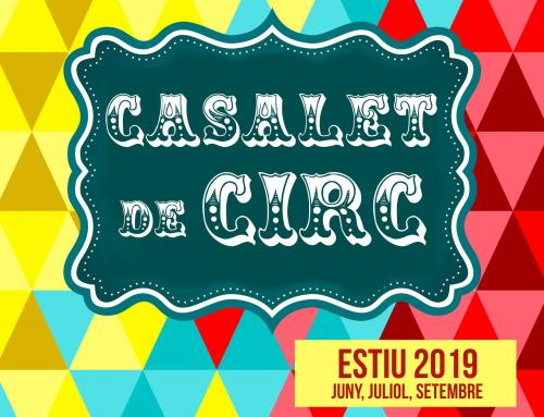CASAL DE VERANO