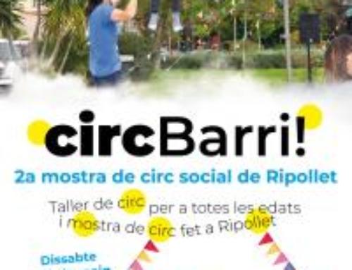 Circ Barri a Ripollet 2019