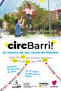 Circ Barri 2019